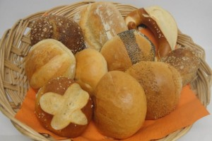 Feierabend- und Frühstückstüte